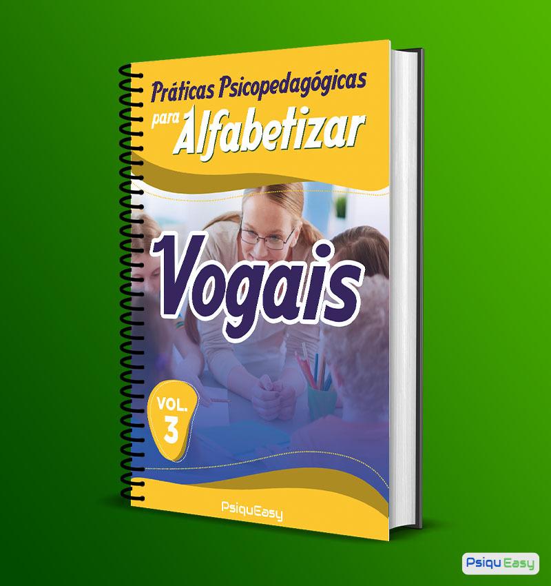PPpA Vogais volume03