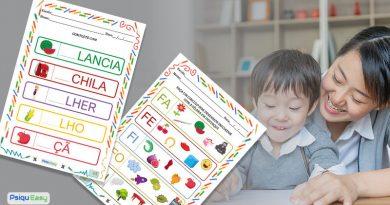 PPpA Sílabas Simples volume 06 capa blog