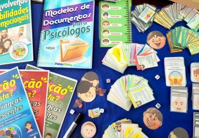 Kit para Psicólogos
