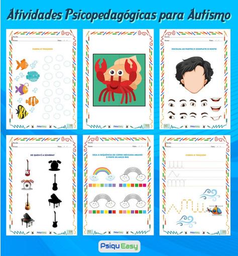 Ativ_Pp Autismo material gratuito