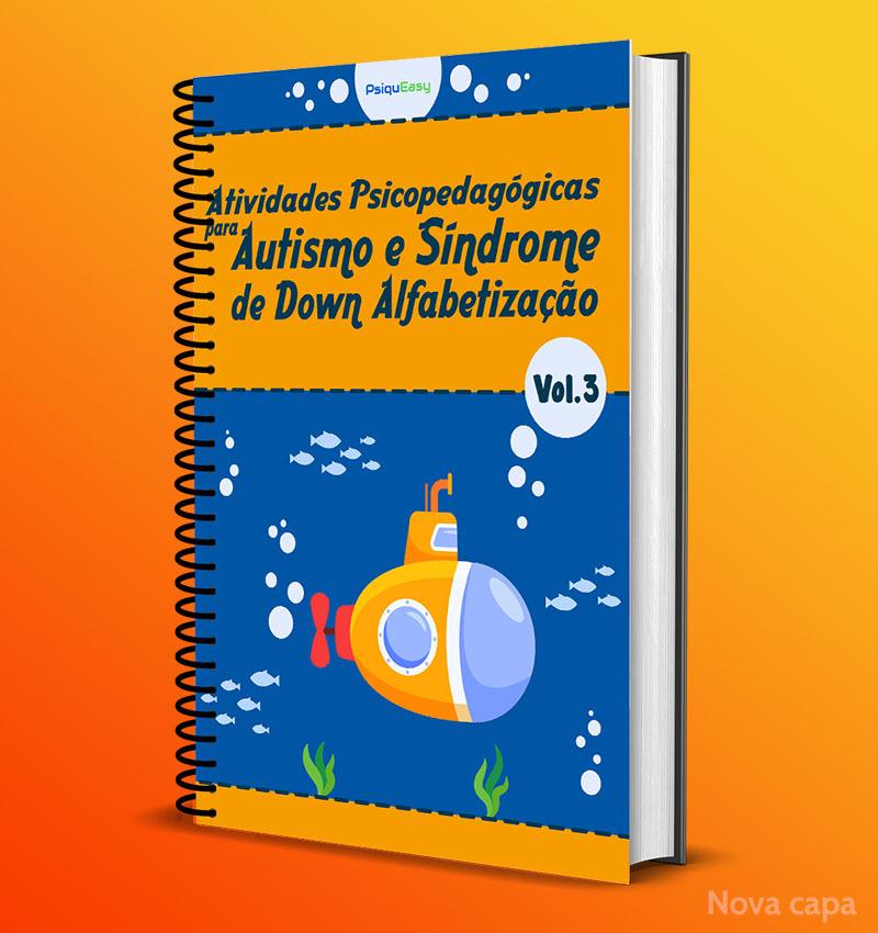 Atividades Pp Síndrome de Down e Autismo