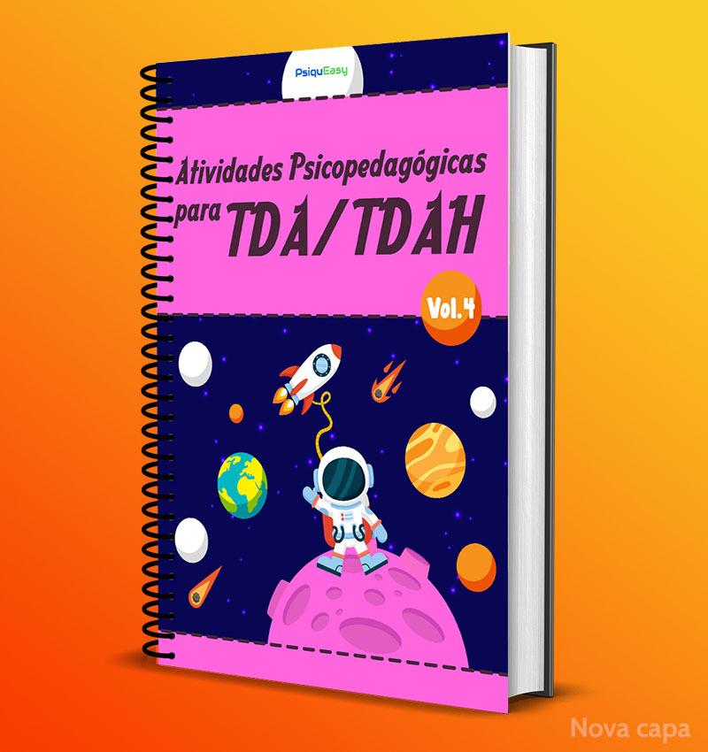 Atividades Pp TDAH