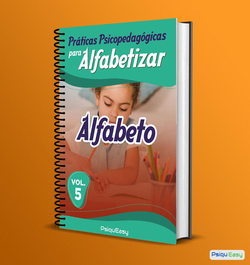 PPpA Alfabeto vol05 Digital