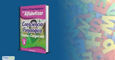 PPpA Consciência Fonológica Sílabas Complexa vol09