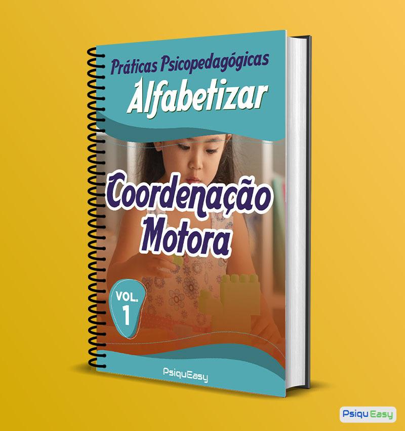 PPpA Coordenação Motora Vol01 Digital