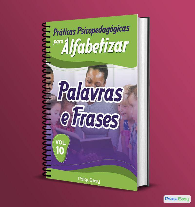 PPpA Palavras e Frases vol10 Digital