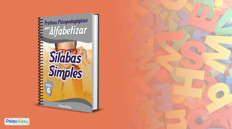 PPpA Sílabas Simples vol06 capa blog